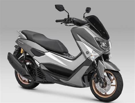 Nmax 2018 Standar by Prediksi Persaingan Yamaha Nmax Dan All New Honda Pcx Di