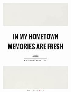 essay of my hometown