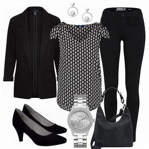 Arbeitshosen Damen Günstig : closer damen outfit komplettes business outfit g nstig kaufen n hen mode ~ Buech-reservation.com Haus und Dekorationen