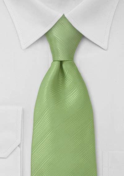 pistachio green mens necktie cheap necktiescom
