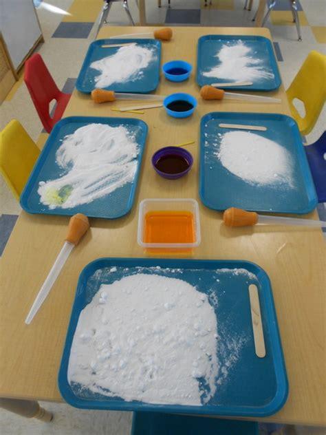gan camarillo preschool vinegar amp baking soda science 519 | 01 DSCN0826