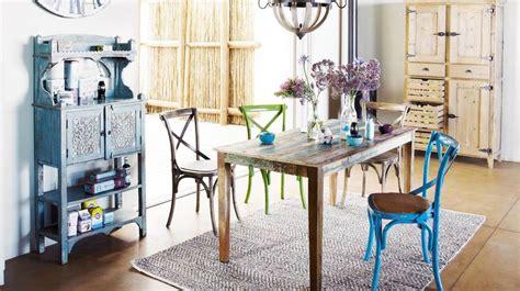 chaises maisons du monde 10 chaises de salle à manger qui ont du style à moins de