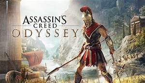 Buy Assassin's Creed Odyssey from the Humble Store and ...