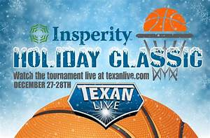 Insperity Holiday Classic - Basketball Tournament ...