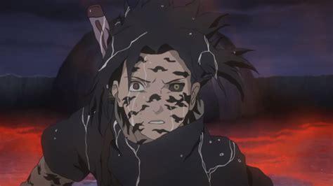 Sasuke Vs Naruto! Orochimaru's Curse