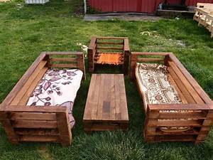 Ideas for garden furniture sets - TCG