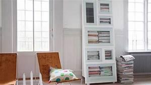 10 meubles astucieux pour les petits espaces With meubles pour petits espaces