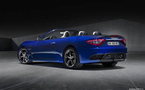Maserati Grancabrio 4k Wallpapers by Maserati Grancabrio автомобили обои для рабочего стола 4k