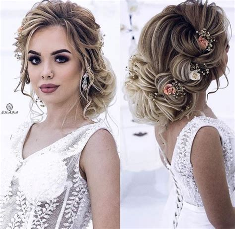 Top Wedding Hairstyles for Long Hair   Eve Steps