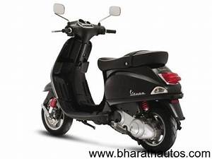 Piaggio All Set To Roll Out Vespa Scooter By March 2012