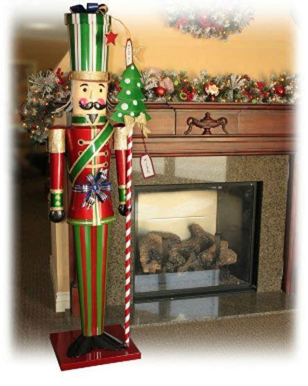 decorative nutcrackers for christmas best 25 nutcracker decor ideas on nutcracker