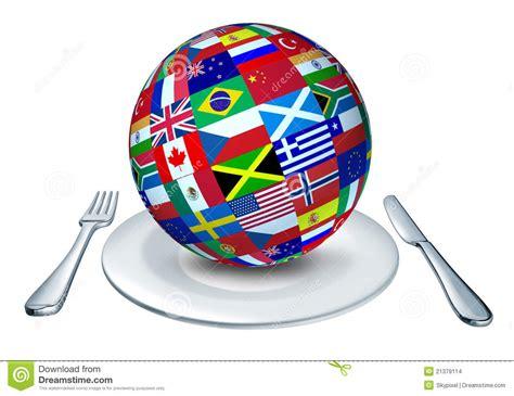 monarde cuisine cuisine du monde images stock image 21379114