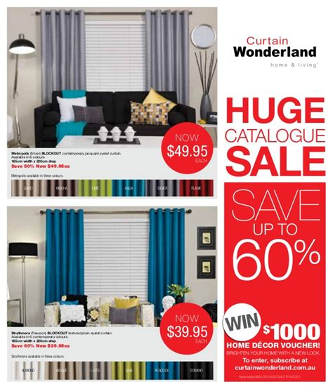 Curtain Sale by Catalog Curtain Hugecataloguesale