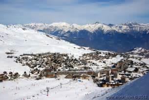 La Toussuire ski resort | Alpski