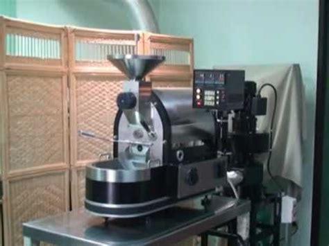 Mini AR Coffee Roasting Machine   YouTube