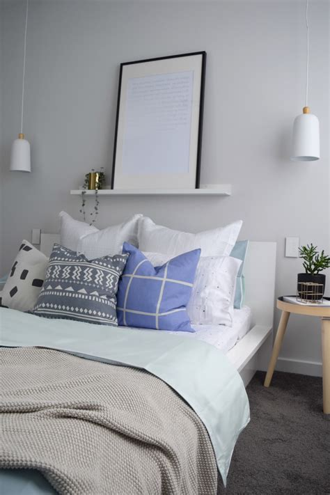 How To Your In Bed by How To Style A Bed Like A Pro Bed Styling Tips And Tricks