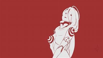 Deadman Wonderland Shiro Krukmeister Desktop Backgrounds Background