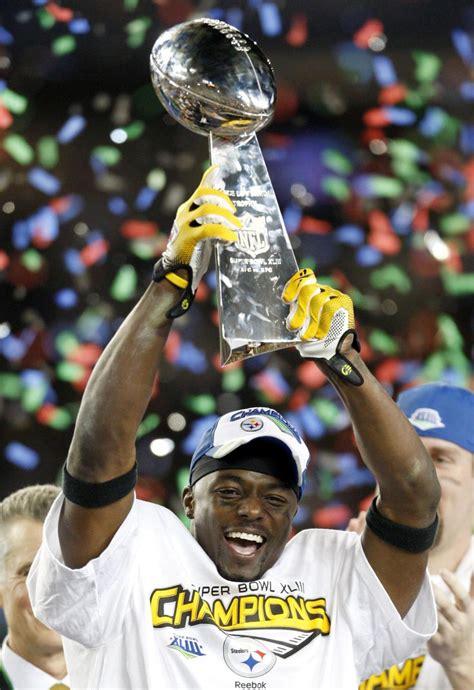 Super Bowl Xliii Steelers Win A Super Sixth New York