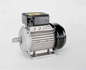 Moteur Electrique Pour Broyeur : moteur electrique 3 cv alu 2208 w 3000 tr m ~ Premium-room.com Idées de Décoration