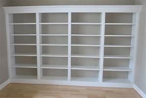 Member Photo: Beautiful Built-in Bookshelves Angie's List