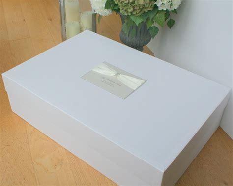 Wedding Dress Boxes For Storage - Listitdallas