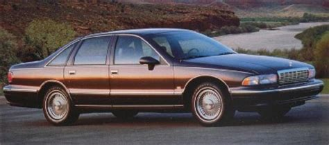 how things work cars 1994 chevrolet caprice parking system 1994 chevrolet caprice howstuffworks