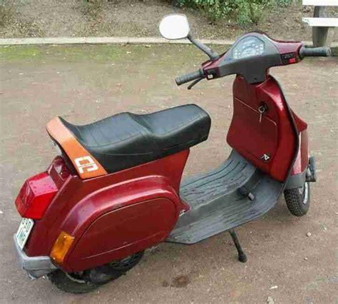 vespa roller 50 gebraucht vespa pk 50 elestart motorroller roller scooter bestes