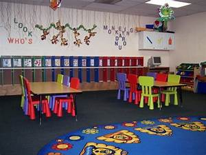 Kindergarten Classroom Decoration Ideas | www.pixshark.com ...