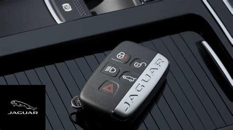 jaguar  pace  activity key youtube