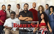 Movie Review: Barbershop – The Next Cut | | The Young Folks