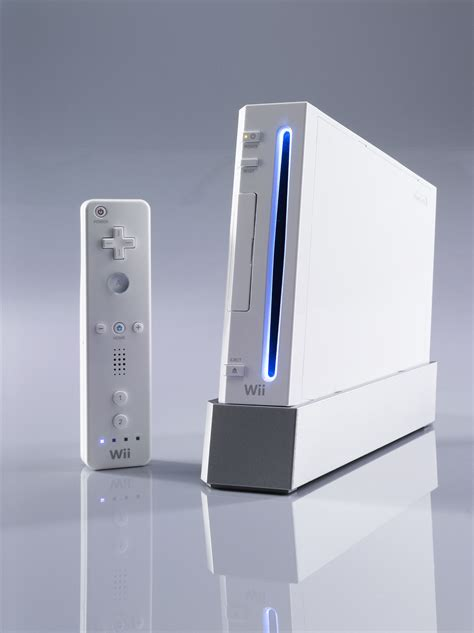 wii for welcome to the nintendo wii section