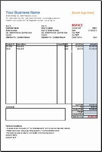 basic service invoice template for openoffice images frompo With openoffice newspaper template