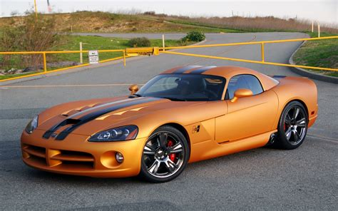 Hurst Dodge Viper Wallpapers - 1280x800 - 391204