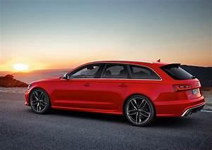 Audi Rs6 : audi rs6 avant specs 2013 2014 2015 2016 2017 2018 autoevolution ~ Gottalentnigeria.com Avis de Voitures
