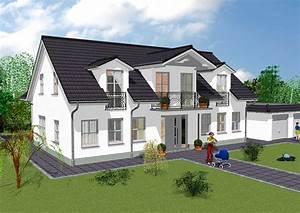 Pläne Für Einfamilienhäuser : wir verwirklichen ihren taum vom landhaus gse haus ~ Sanjose-hotels-ca.com Haus und Dekorationen
