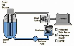 A Typical Boiling Water Reactor