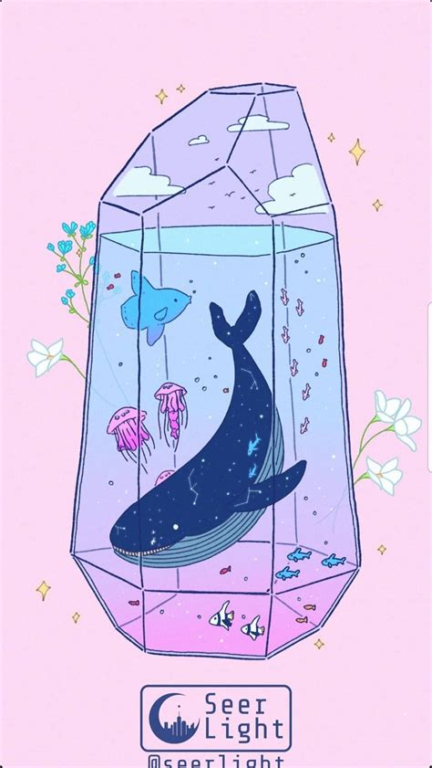pin by svuwu on aesthetic wallpapers kawaii