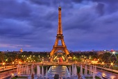 Paris most competitive in attracting international meetings