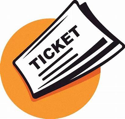 Ticket Speeding Clipart Tickets Fine Check Vehicle