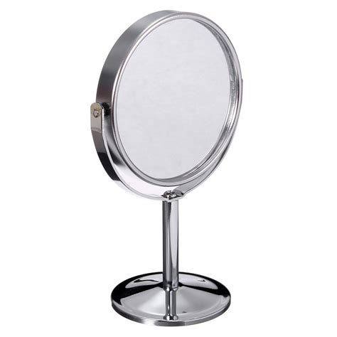 Bathroom Magnifying Mirror by Sided Magnifying Bathroom Make Up Cosmetic