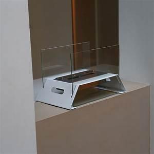 Petite Cheminee Ethanol : petite chemin e thanol poser diagonal ~ Premium-room.com Idées de Décoration