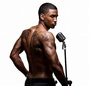 Trey Songz Announces New Single: 'Heart Attack' - That ...