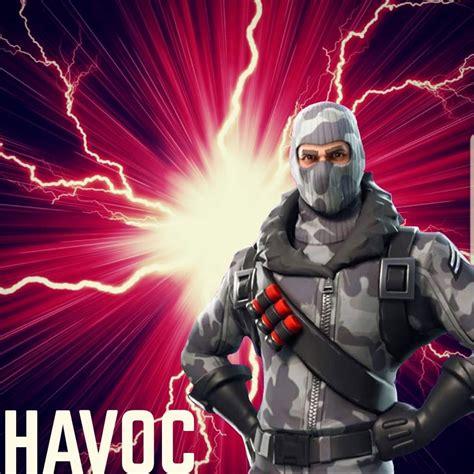 Havoc Edit Pfp Fortnite Battle Royale Armory Amino