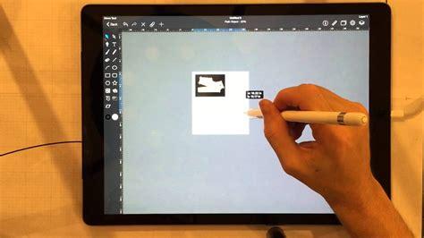 ipad pro  apple pencil  fashion design  pattern