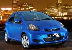 Toyota Aygo 2008 : toyota aygo 5 door za spec 2008 wallpapers ~ Medecine-chirurgie-esthetiques.com Avis de Voitures