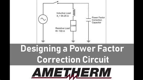 Designing Power Factor Correction Circuit Youtube