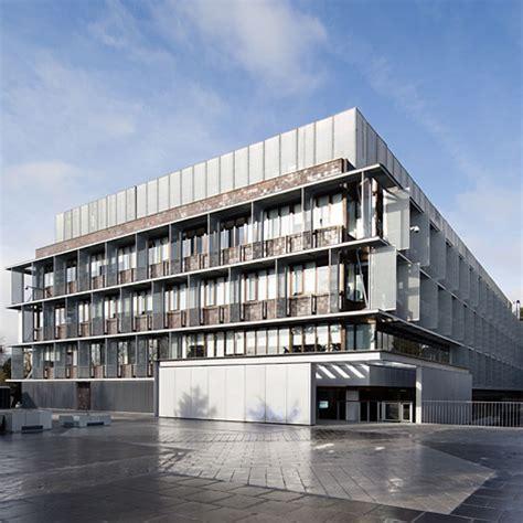immeuble bureau rénovation du siège d 39 ono office et culture