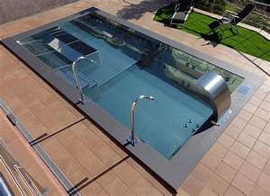 Piscine Inox Prix : piscine en inox pas cher ~ Carolinahurricanesstore.com Idées de Décoration