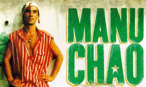 Bongo Bong & Homens De Manu Chao