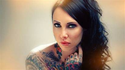 Tattoo Arm Eyed Shoulder Tattoos Wallpapers Eyes